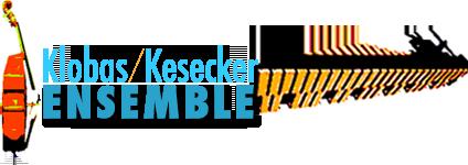 Klobas Kesecker Ensemble Logo